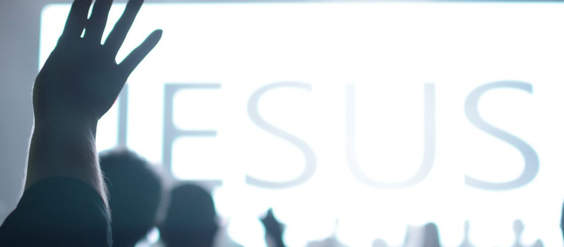 Keine Alternative zu Jesus!