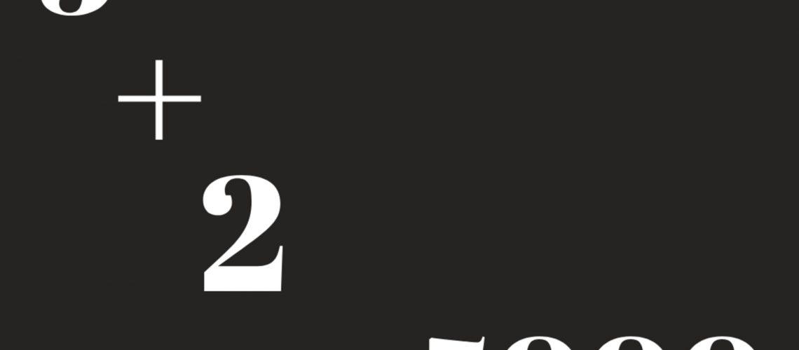 Markusevangelium 24 - 5+2=5000